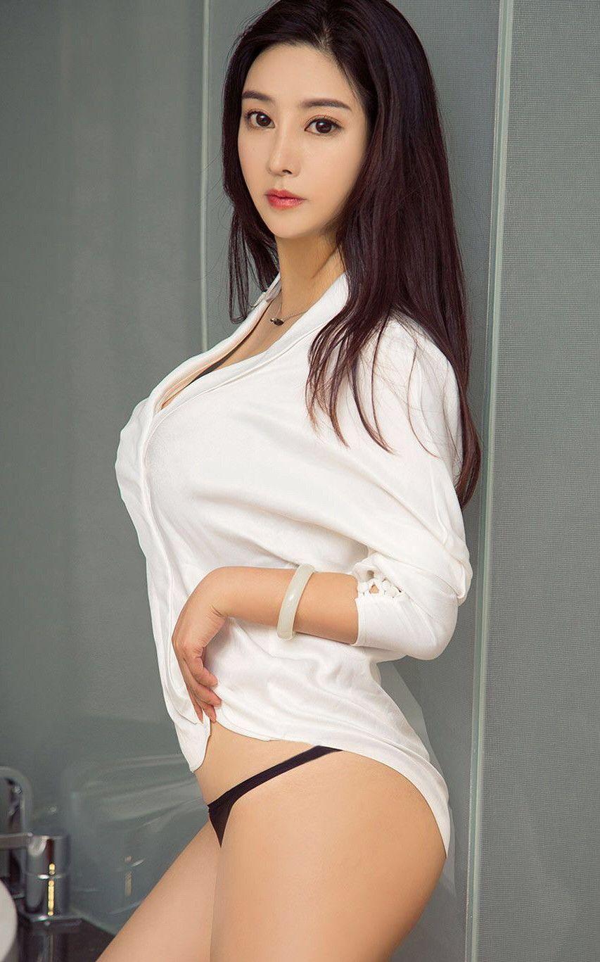 Korea escort girl