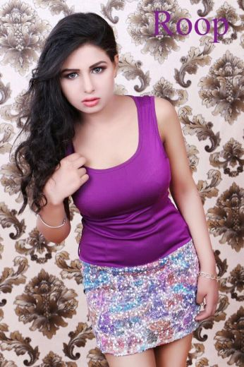 Roop Indian Escorts